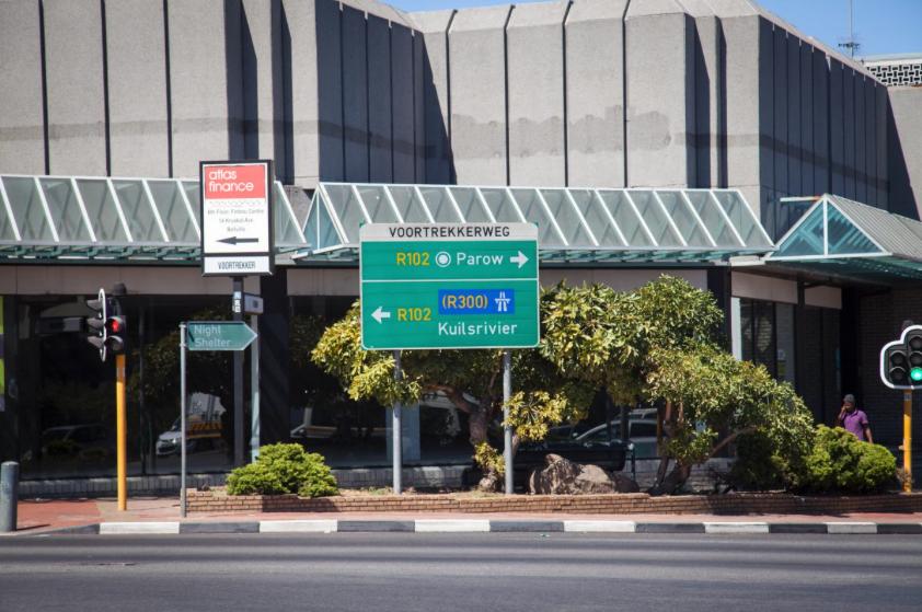 Business snapshot: Voortrekker Road Corridor Improvement District