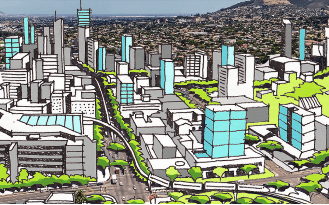 Our vision for Bellville: a leading African city