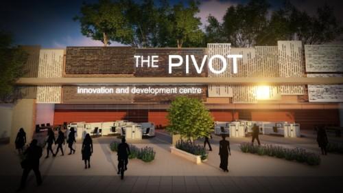 Bellville Innovation & Development Centre