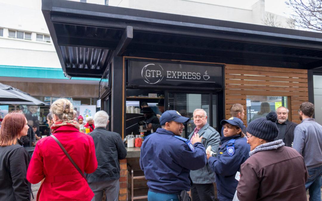 GTP Express