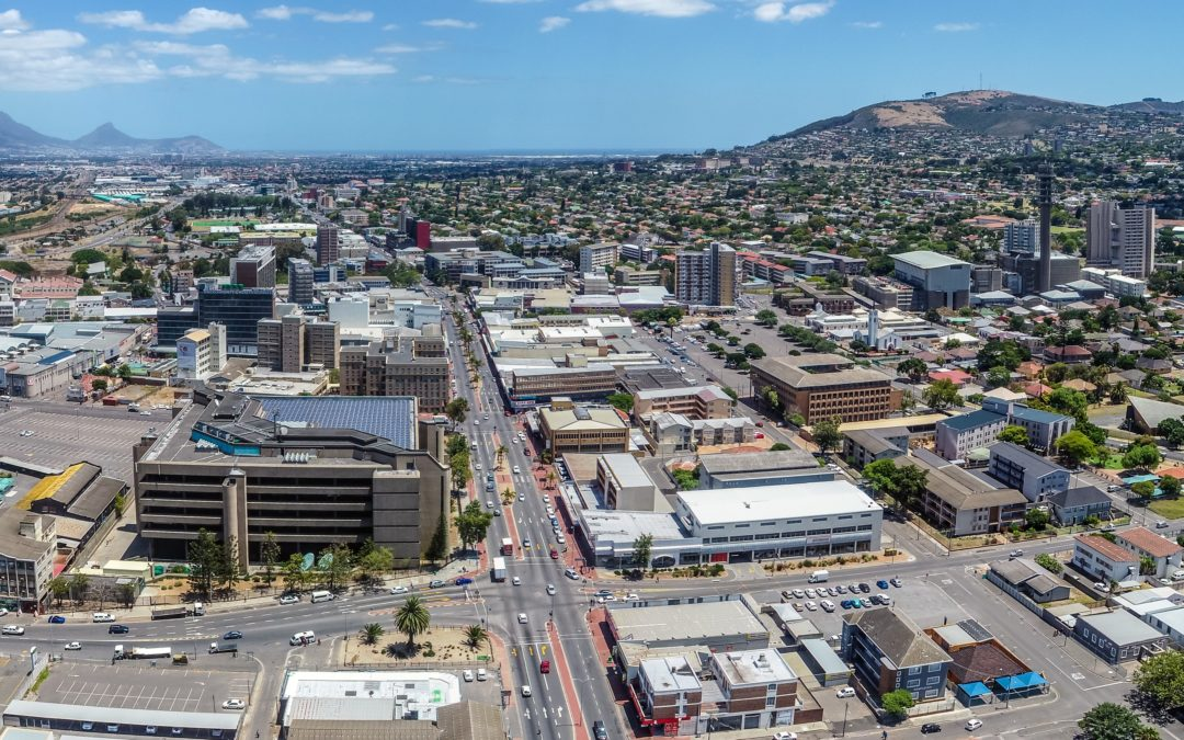 Bellville Investment Incentives