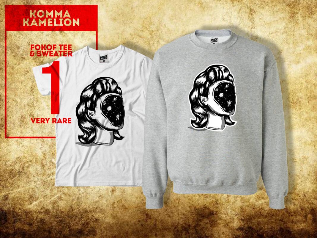 Fokofpolisiekar tee and sweater reward in Bellville clock tower crowdfunding campaign
