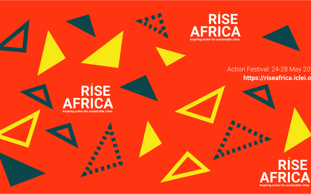 GTP takes part in RISE Africa Action Festival 2021