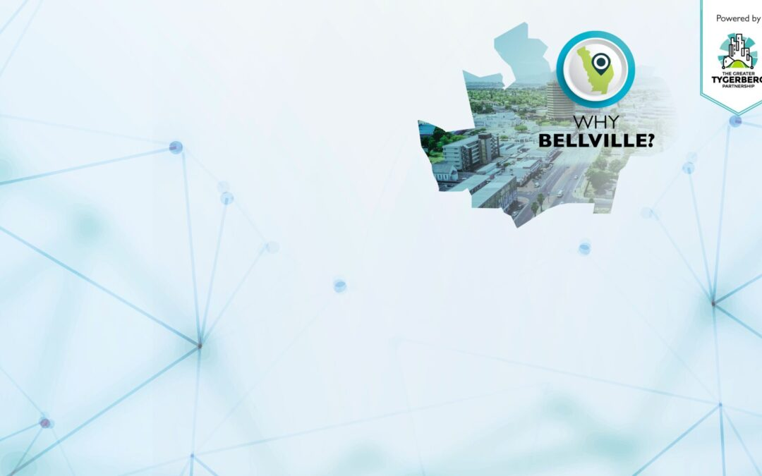 Why Bellville? GTP virtual conference 2021